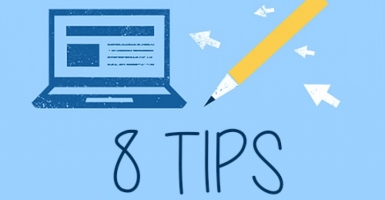 blog 8 tips for friendly school website