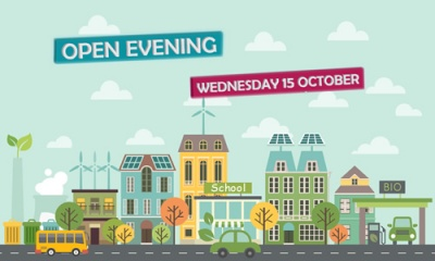 make school open evening success